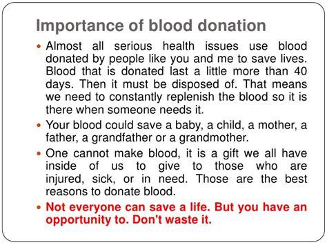 Blood Donation Essay by Akolainfo Blood Donate