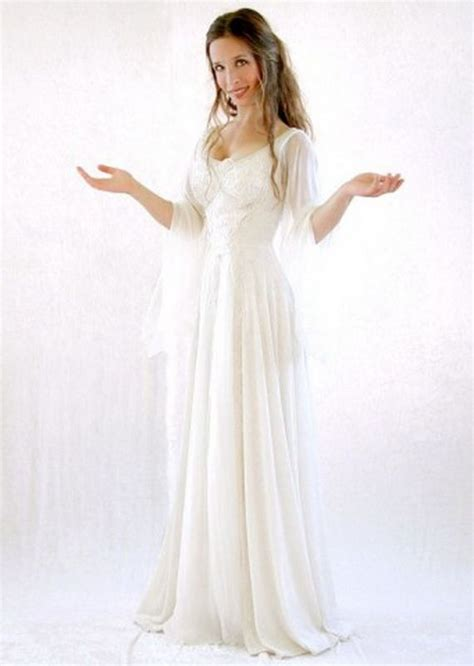 Pagan Style Wedding Dresses by Wiccan Wedding Dresses Best Dresses Collection Design