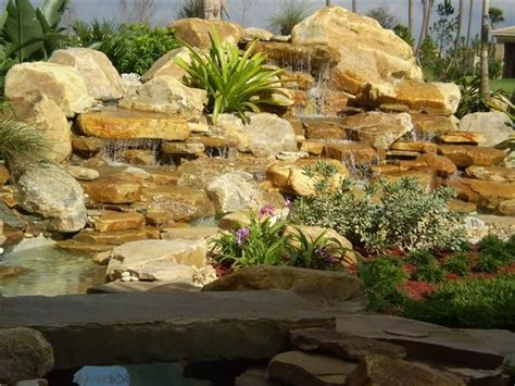 Garden Rockery Design Ideas Garden Rockery Ideas For Your Yard Outdoors