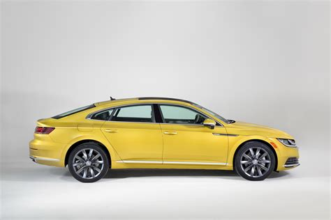 volkswagen arteon volkswagen arteon comes to america replaces cc as