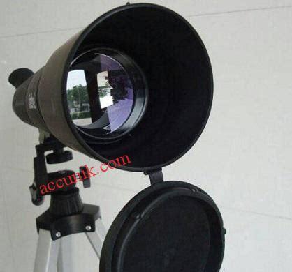 Teropong Bintang Jiehe Telescope 25 75 X 60 Jumbo jiehe telescope 1 jual stungun kamera pengintai stun gun