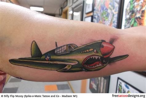 aviation tattoo 66 tattoos