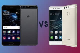 huawei p10 vs huawei p9: what's the difference? pocket lint