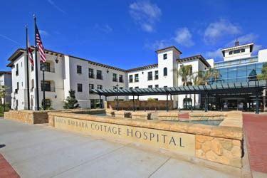 Cottage Hospital Santa Barbara Address by Cottage Hospital Santa Barbara Pectus Hospital In Santa