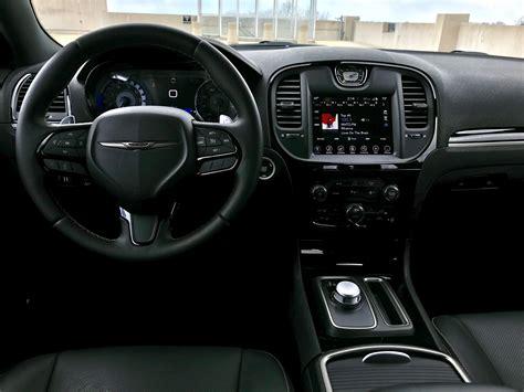 chrysler 300c 2017 interior 2017 chrysler 300s test drive review autonation drive