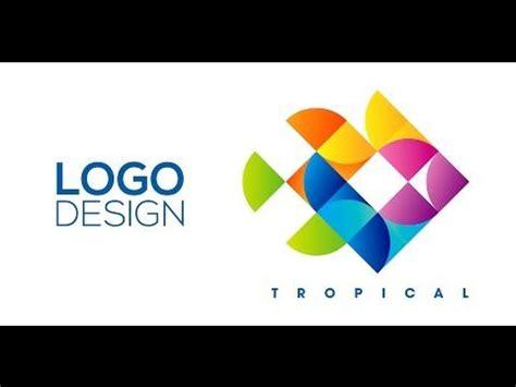 adobe illustrator cs6 tutorial logo design professional logo design adobe illustrator cs6 tropical