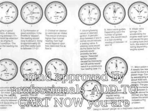 Pressure Ac ac readings chart