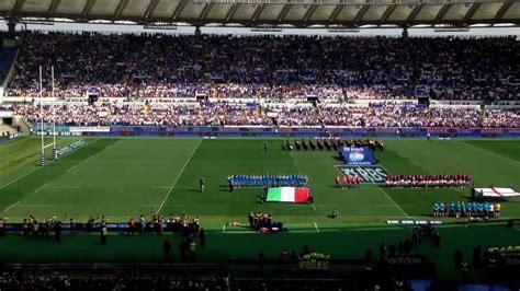 inni nazionali doovi italia inghilterra 15 3 2014 inni nazionali pelle d