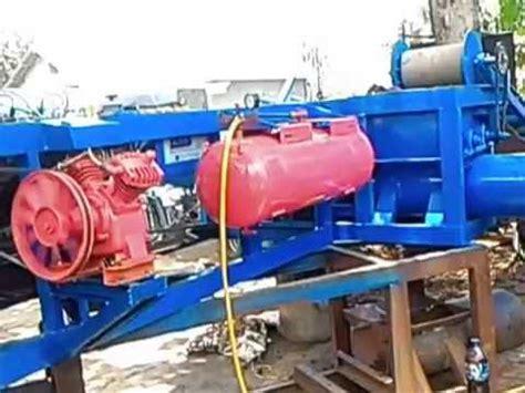 Jual Cetakan Batako Ponorogo mesin cetak batu bata seri ba01 a manual doovi