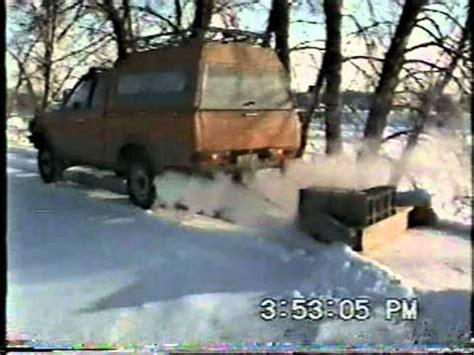 sjs2014v2.2.1 hitch mounted snow plow | doovi