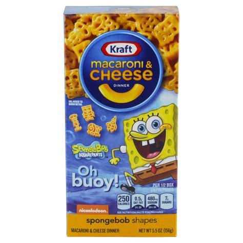 Mac N Cheese Kraft kraft mac and cheese shapes