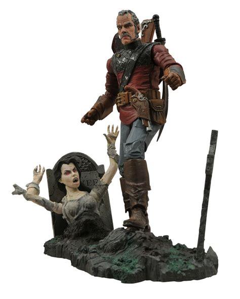 Figure Frankenstein Vanhelsing new universal monsters by select hitting shelves