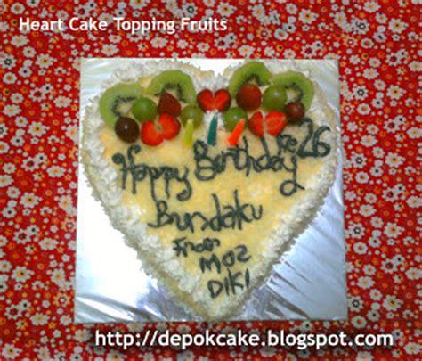 Sprinkle Hiasan Hati Topping Hati depok cake kue ulang tahun untuk dewasa dan remaja