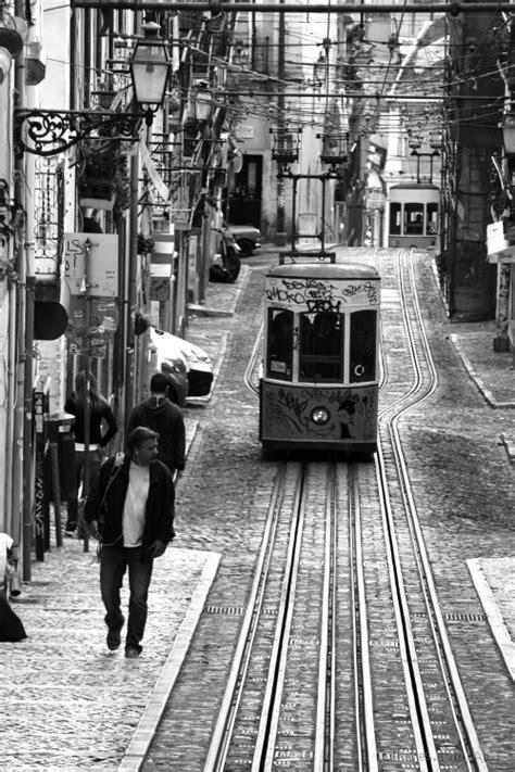 Lisboa a preto e branco Foto de Antonio Simoes | Olhares