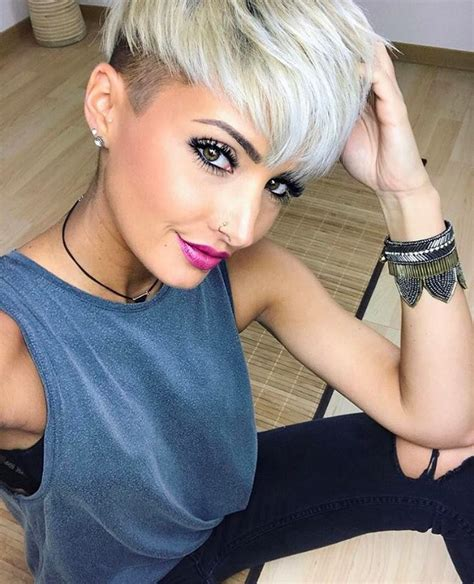 30 stunning undercut hair designs you will love page 4 30 short hairstyles for 2017 styles and cuts for women