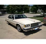 1984 Buick Electra Park Avenue 50L V 8 Last Of GM Big
