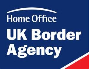 Home Office Logo File Uk Border Agency Logo Svg