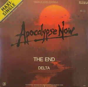 the doors the end vinyl at discogs