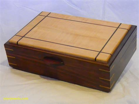 Handmade Wooden Jewellery Box - best of handmade jewelry box jewelry for your