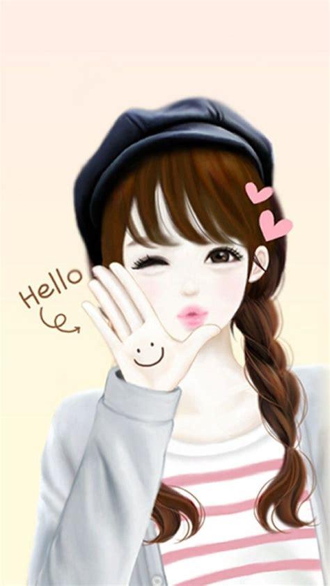 anime korea 54 best korean anime girl images on pinterest korean