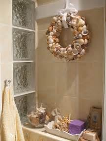 Seashell Decor For Bathroom » Home Design 2017