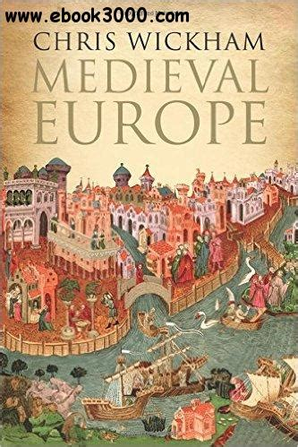 medieval europe free ebooks download