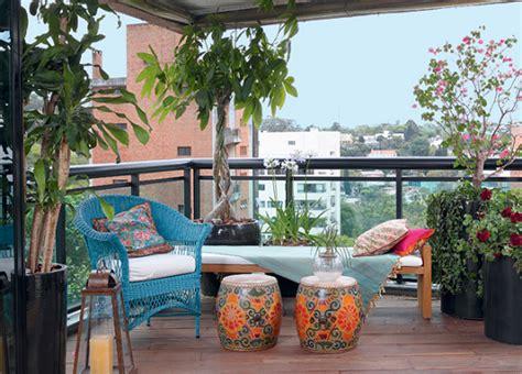 ideas para decorar terraza grande como decorar una terraza con encanto hoy lowcost
