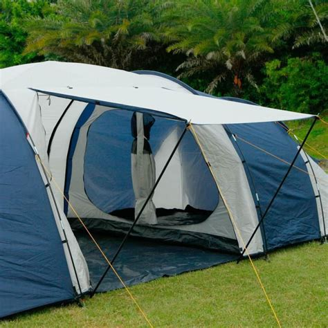 3 Room Family Dome Tent by 12 Person Family Dome Cing Tent With 3 Rooms Buy Tents