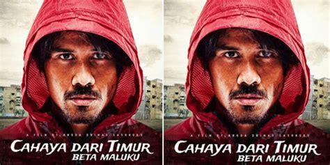 download film indonesia cahaya dari timur keren ini teaser perdana film cahaya dari timur