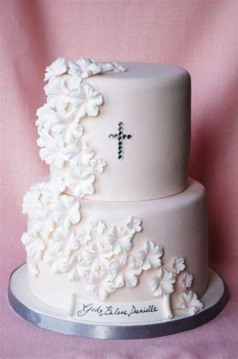 best 25 baptism cakes ideas on