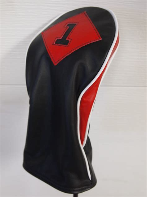 Handmade Golf Headcovers - cru golf leather headcovers independent golf reviews