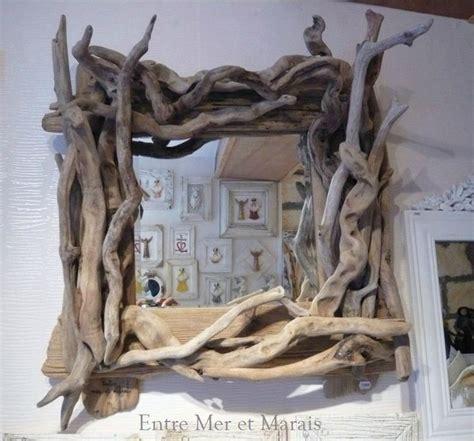 Le Sur Pied Bois Flotté by Miroir Sur Pied Bois Flotte Mzaol