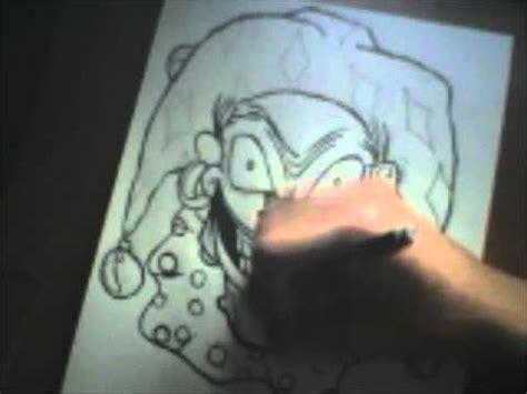 imagenes de joker cholo imagenes de joker cholos para dibujar imagui