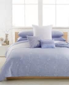 calvin klein comforter set shopstyle