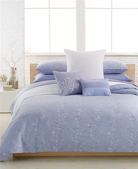 Calvin Klein Belle Queen Comforter Set Shopstyle