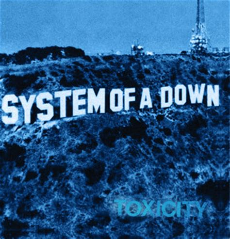 system of a down toxicity album aerials a song by system of a down on spotify