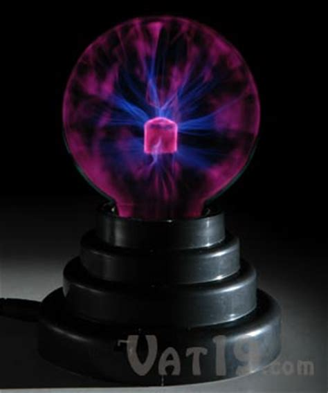 usb plasma ball: harness the power of plasma via any