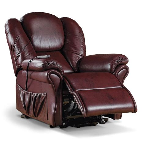 Big Recliner by Big Comfy Recliner Chair For