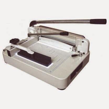 Pemotong Kertas A3 mesin pemotong kertas 868 a3 manjaajakarta
