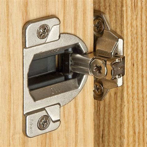 Hinges For Kitchen Cabinets by Kitchen Cabinet Door Hinges Options Cabinet Hardware