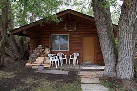 Gardiner Montana Cabin Rentals by Yellowstone Guest Cabins Gardiner Montana Cground Reviews Photos Price