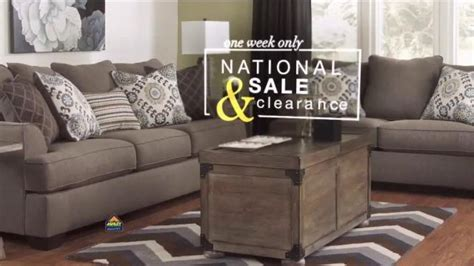 furniture homestore national sale clearance event tv commercial ispot tv