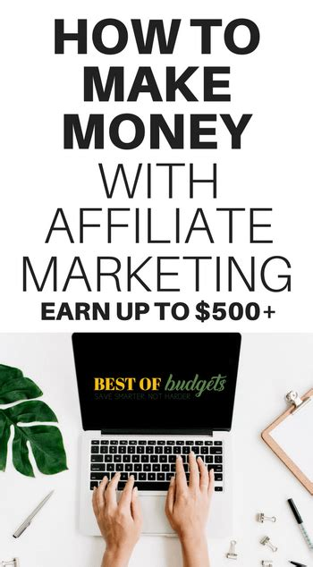 affiliate marketing how to make money and build your own 100 000 affiliate marketing business passive income clickbank affiliate affiliate program books how to make money with affiliate marketing best of budgets