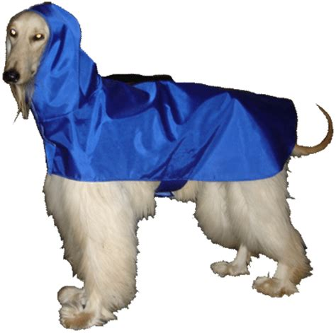 puppy raincoat the snood factory raincoats