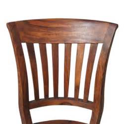 Solid Wood Kitchen Furniture Solid Wood Kitchen Side Dining Chair Furniture