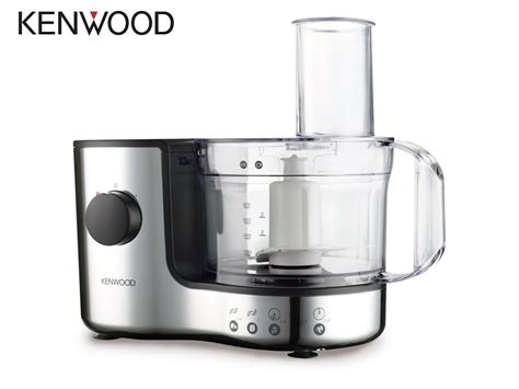Kenwood Food Processor kenwood fp126 compact food processor 400w uk offers direct