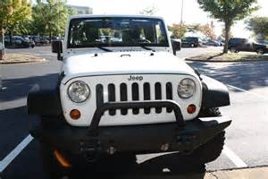 2011 Jeep Wrangler Unlimited Rubicon 2011 Jeep Wrangler Unlimited Rubicon 4d Utility 4wd