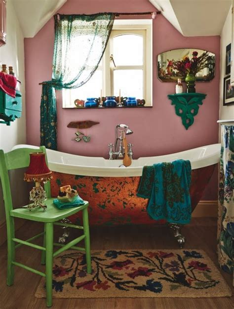 best 25 bohemian bathroom ideas on boho
