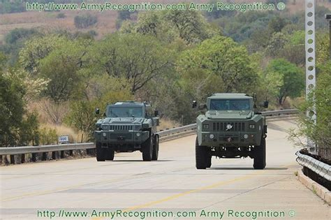 paramount matador test drive marauder and matador mine protected vehicles of
