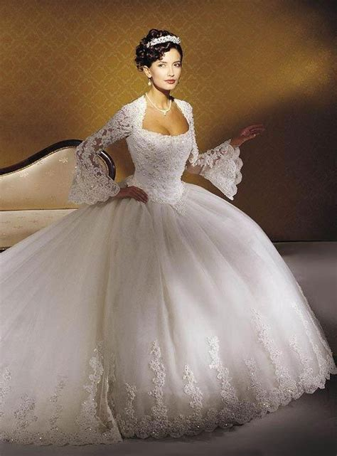 Big Wedding Dresses by Big White Wedding Dress Designs Wedding Dress